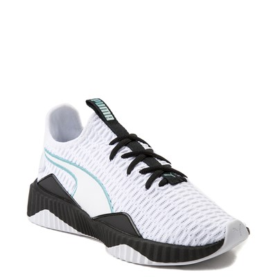 Alternate view of Womens Puma Defy Athletic Shoe