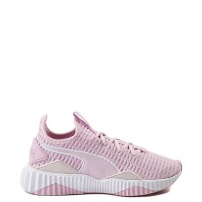 Main view of Womens Puma Defy Athletic Shoe
