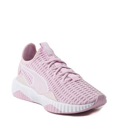 Alternate view of Womens Puma Defy Athletic Shoe