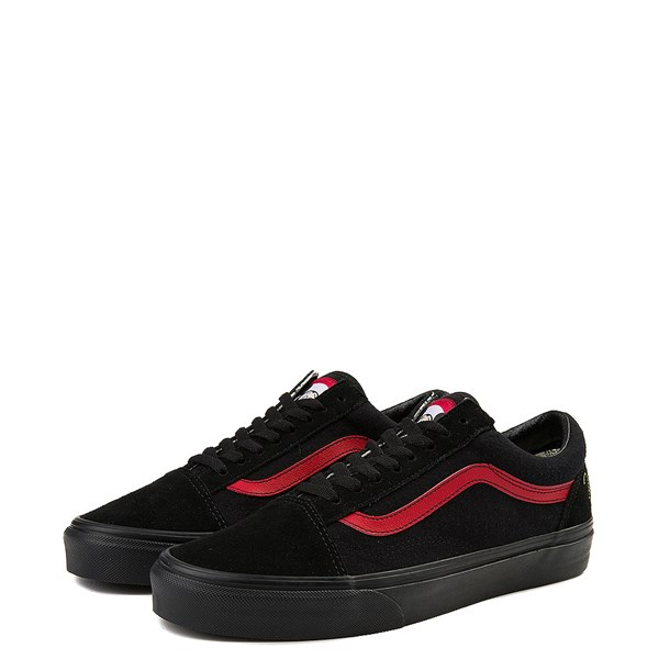 alternate image alternate view Disney x Vans Old Skool Skate ShoeALT3