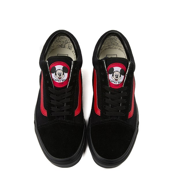 alternate image alternate view Disney x Vans Old Skool Skate ShoeALT6