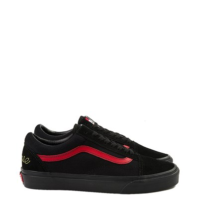 Main view of Disney x Vans Old Skool Skate Shoe