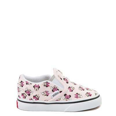 Main view of Disney x Vans Slip On Skate Shoe - Baby / Toddler