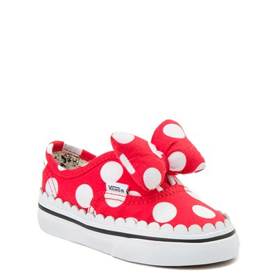 Alternate view of Disney x Vans Authentic Gore Skate Shoe - Baby / Toddler