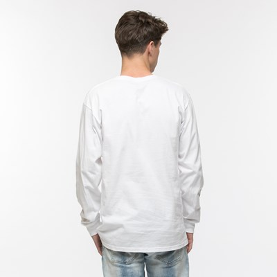 Alternate view of Disney x Vans Mens Long Sleeve Tee