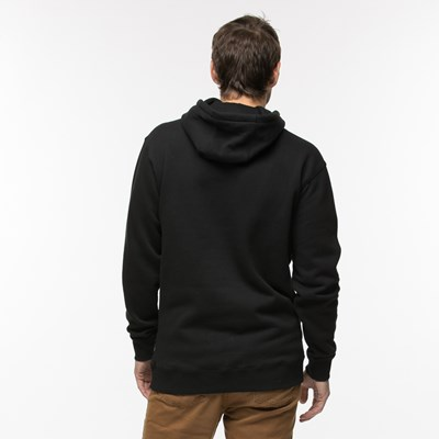 Alternate view of Mens Vans Box Logo Hoodie