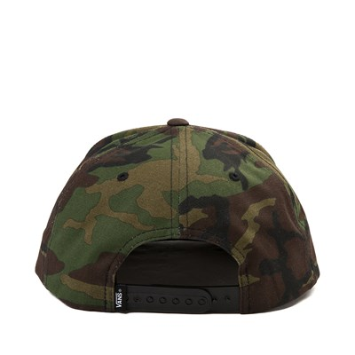 Alternate view of Vans Classic Patch Snapback Cap