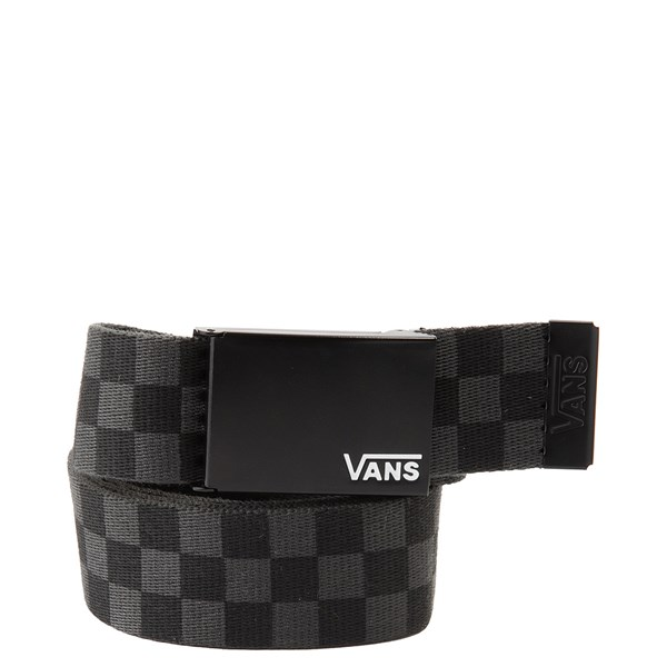Vans Checkerboard Web Belt