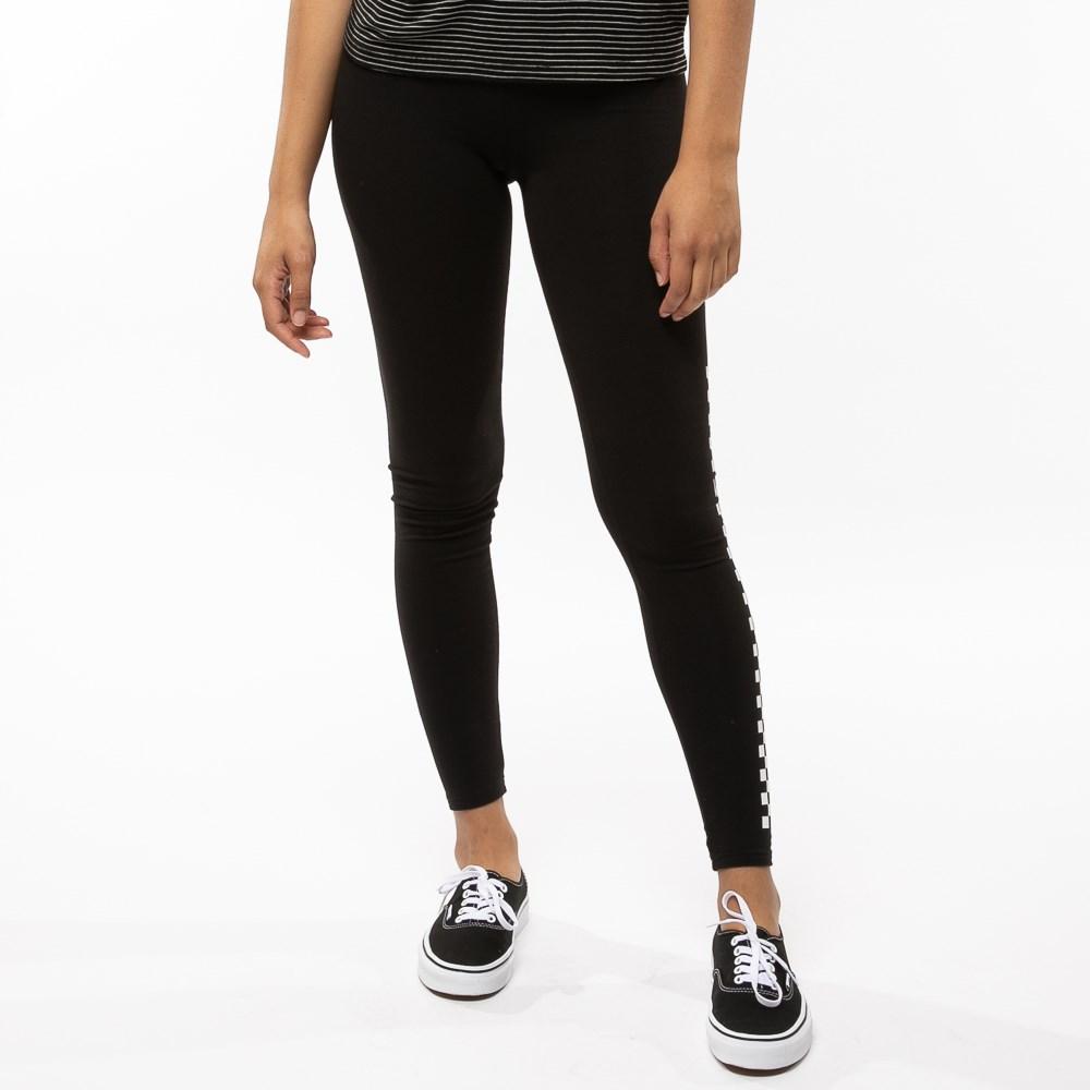 Womens Vans Funday Checkered Leggings