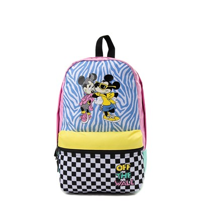Main view of Disney x Vans Mini Backpack