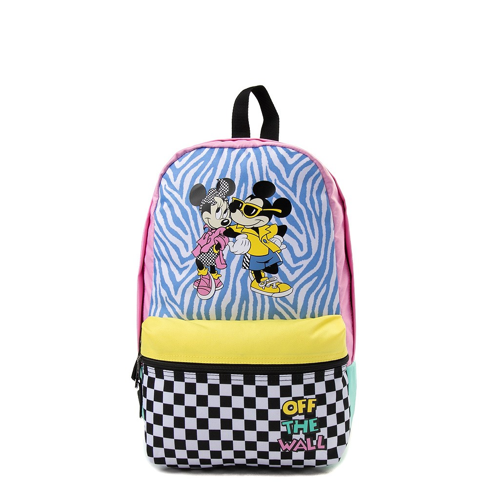 Disney x Vans Mini Backpack