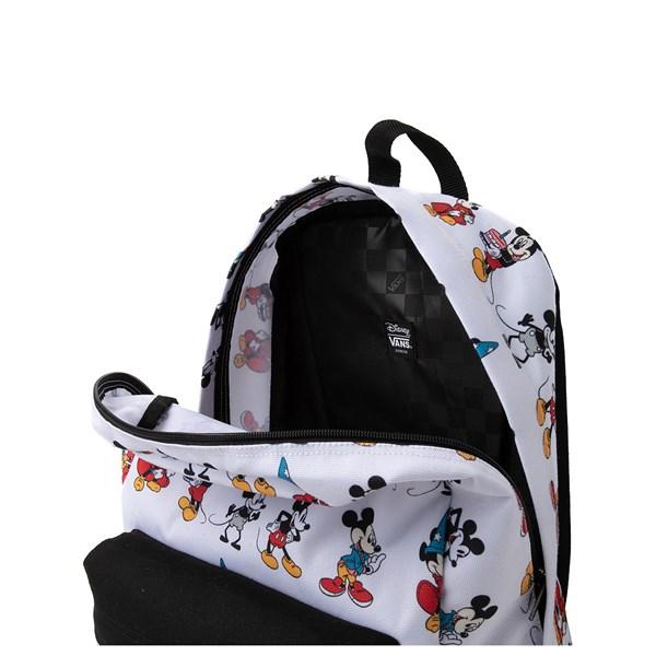 alternate image alternate view Disney x Vans Old Skool BackpackALT3