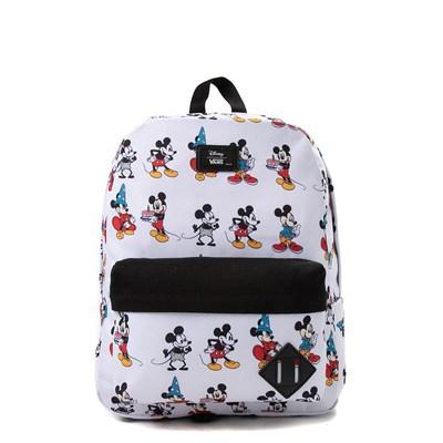 Main view of Disney x Vans Old Skool Backpack