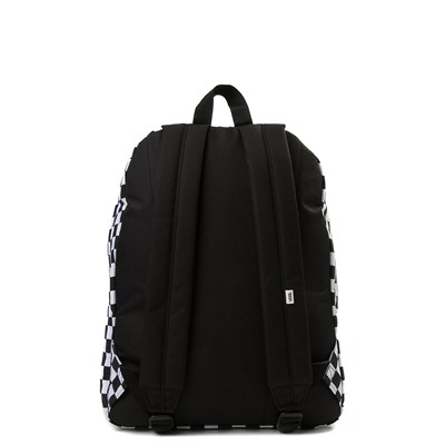 Alternate view of Vans Realm Mega Check Backpack