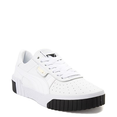 Alternate view of Womens Puma Cali Fashion Athletic Shoe