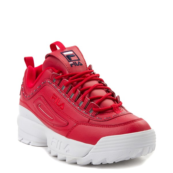 alternate image alternate view Womens Fila Disruptor 2 Premium Athletic ShoeALT1