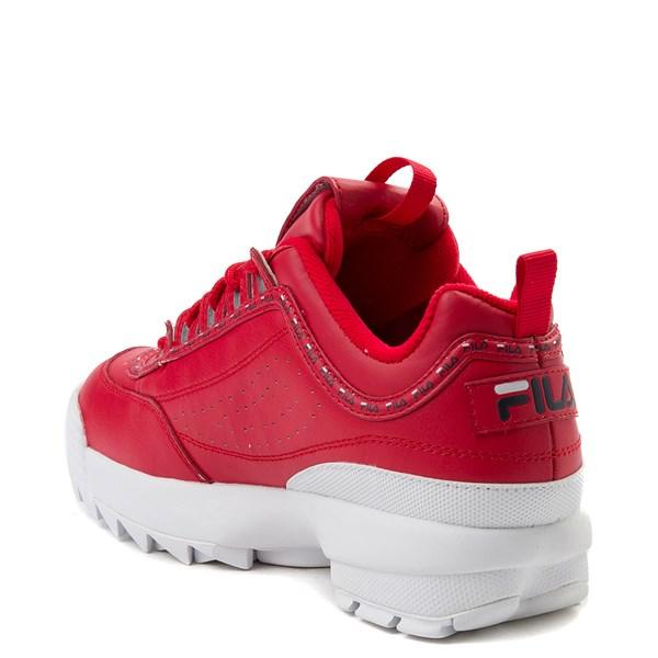 alternate image alternate view Womens Fila Disruptor 2 Premium Athletic ShoeALT2
