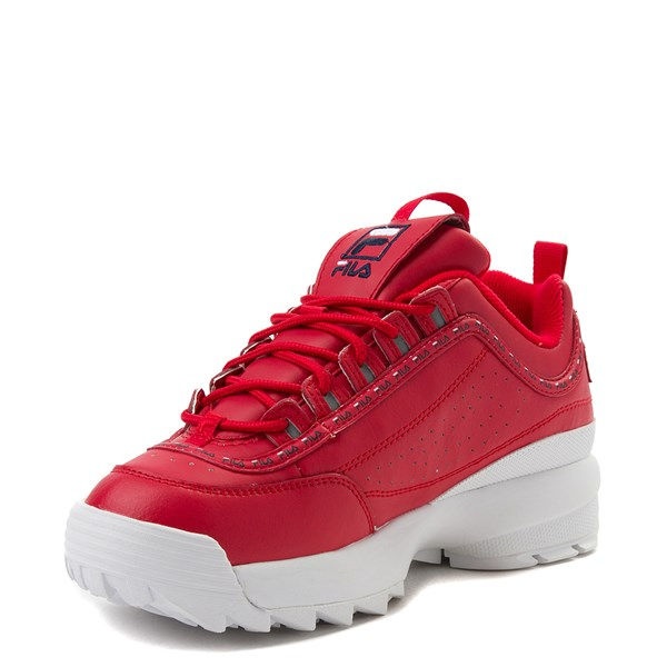 alternate image alternate view Womens Fila Disruptor 2 Premium Athletic ShoeALT3