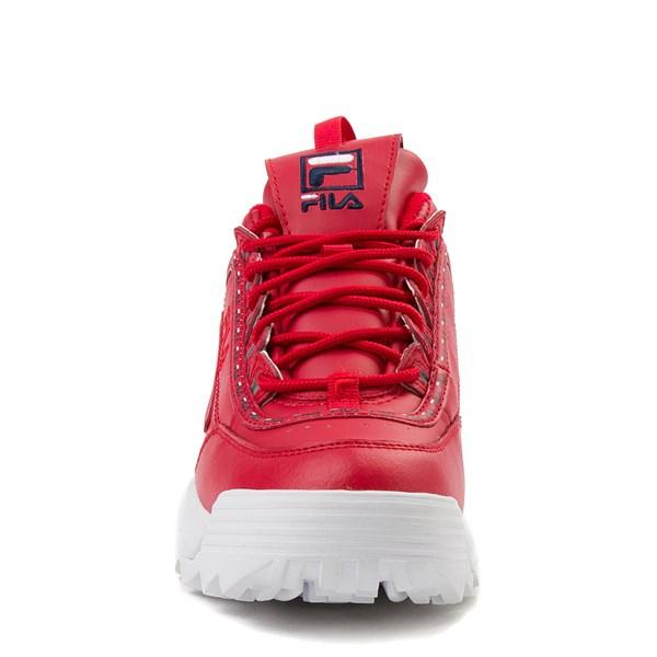 alternate image alternate view Womens Fila Disruptor 2 Premium Athletic ShoeALT4