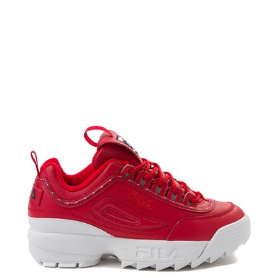 Main view of Womens Fila Disruptor 2 Premium Athletic Shoe