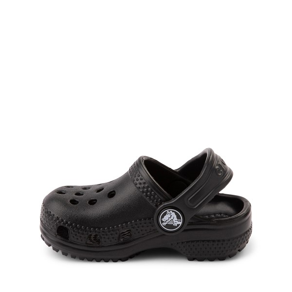 alternate image alternate view Crocs Classic Clog - Baby / Toddler / Little KidALT1