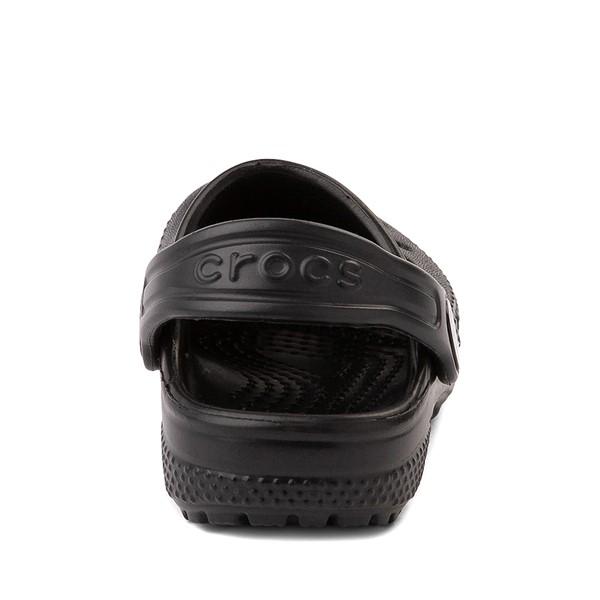 alternate image alternate view Crocs Classic Clog - Baby / Toddler / Little KidALT4