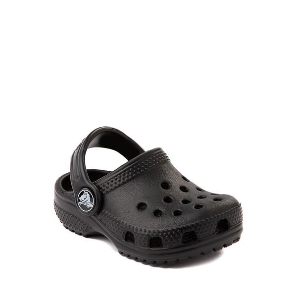 alternate image alternate view Crocs Classic Clog - Baby / Toddler / Little KidALT5