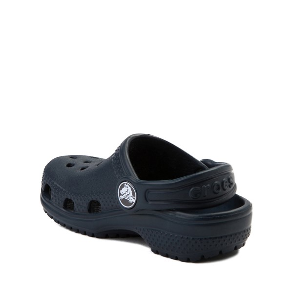 alternate image alternate view Crocs Classic Clog - Baby / Toddler / Little KidALT1