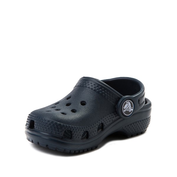 alternate image alternate view Crocs Classic Clog - Baby / Toddler / Little KidALT2