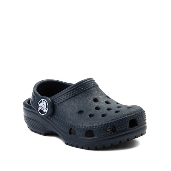 alternate image alternate view Crocs Classic Clog - Baby / Toddler / Little KidALT5