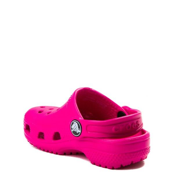 alternate image alternate view Crocs Classic Clog - Baby / Toddler / Little KidALT2