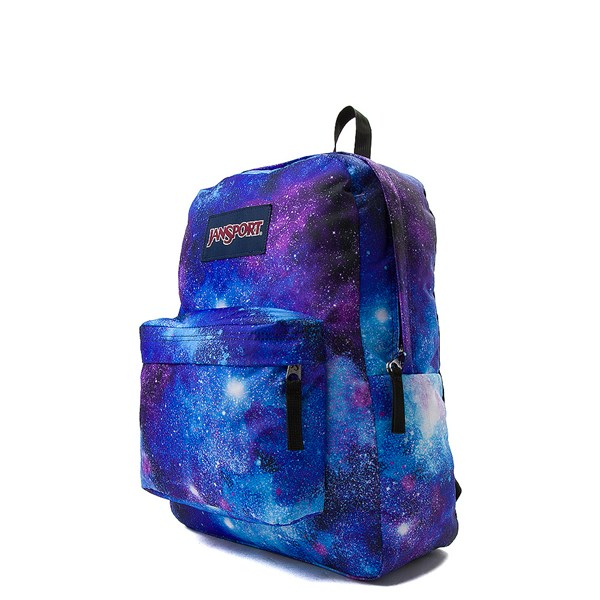 alternate image alternate view JanSport Superbreak Deep Space BackpackALT2