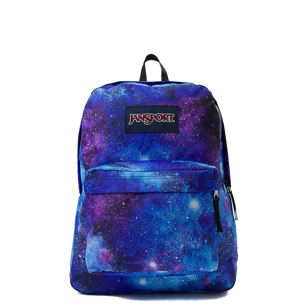 JanSport Superbreak Deep Space Backpack