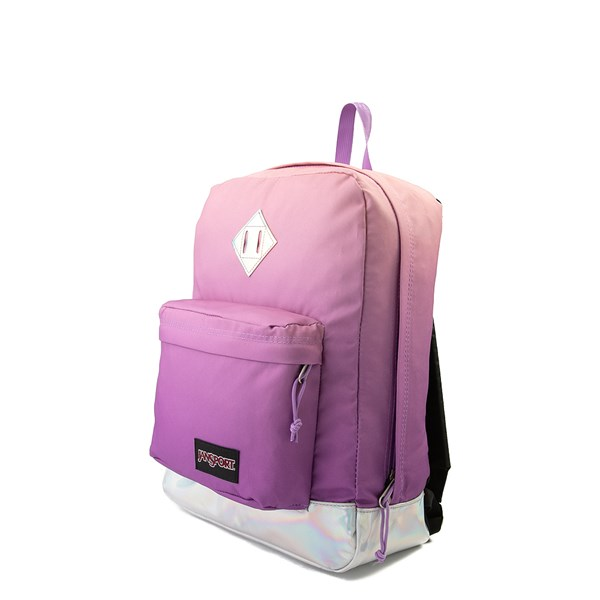 alternate image alternate view JanSport Super FX Sunrise BackpackALT2