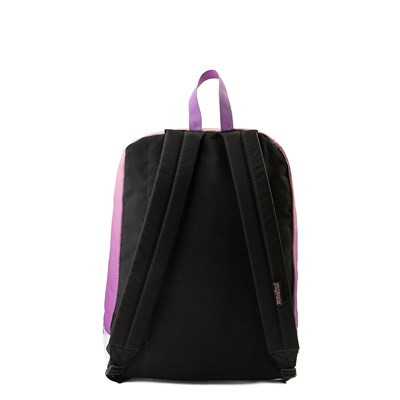 Alternate view of Jansport Iridescent Sunset Backpack
