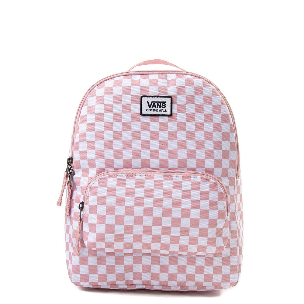 Vans Checkered Mini Backpack
