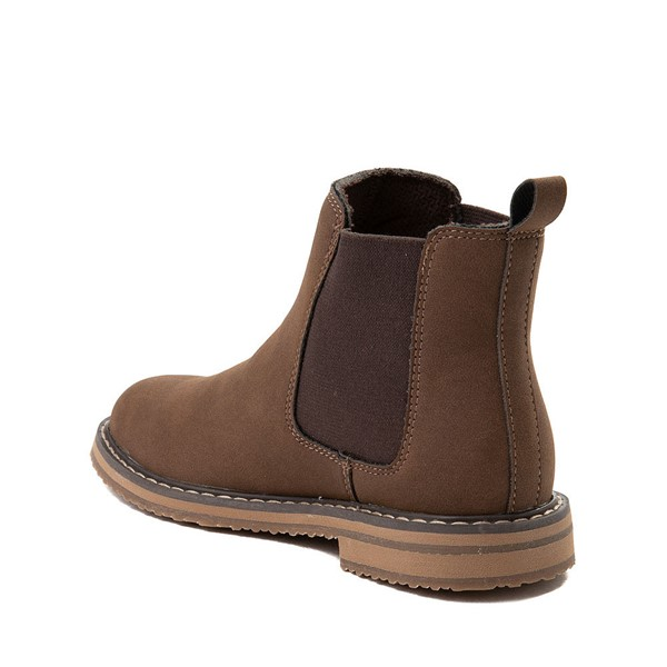 alternate image alternate view Crevo Blake Chelsea Boot - Little Kid / Big KidALT1