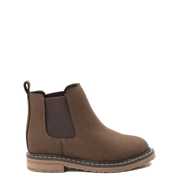 Main view of Crevo Blake Chelsea Boot - Toddler / Little Kid - Brown