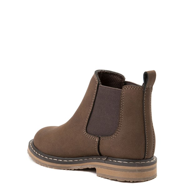 alternate image alternate view Crevo Blake Chelsea Boot - Toddler / Little KidALT2