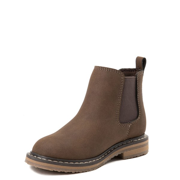 alternate image alternate view Crevo Blake Chelsea Boot - Toddler / Little KidALT3