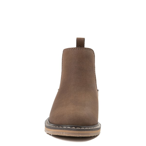 alternate image alternate view Crevo Blake Chelsea Boot - Toddler / Little KidALT4