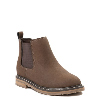 Alternate view of Crevo Blake Chelsea Boot - Toddler / Little Kid - Brown