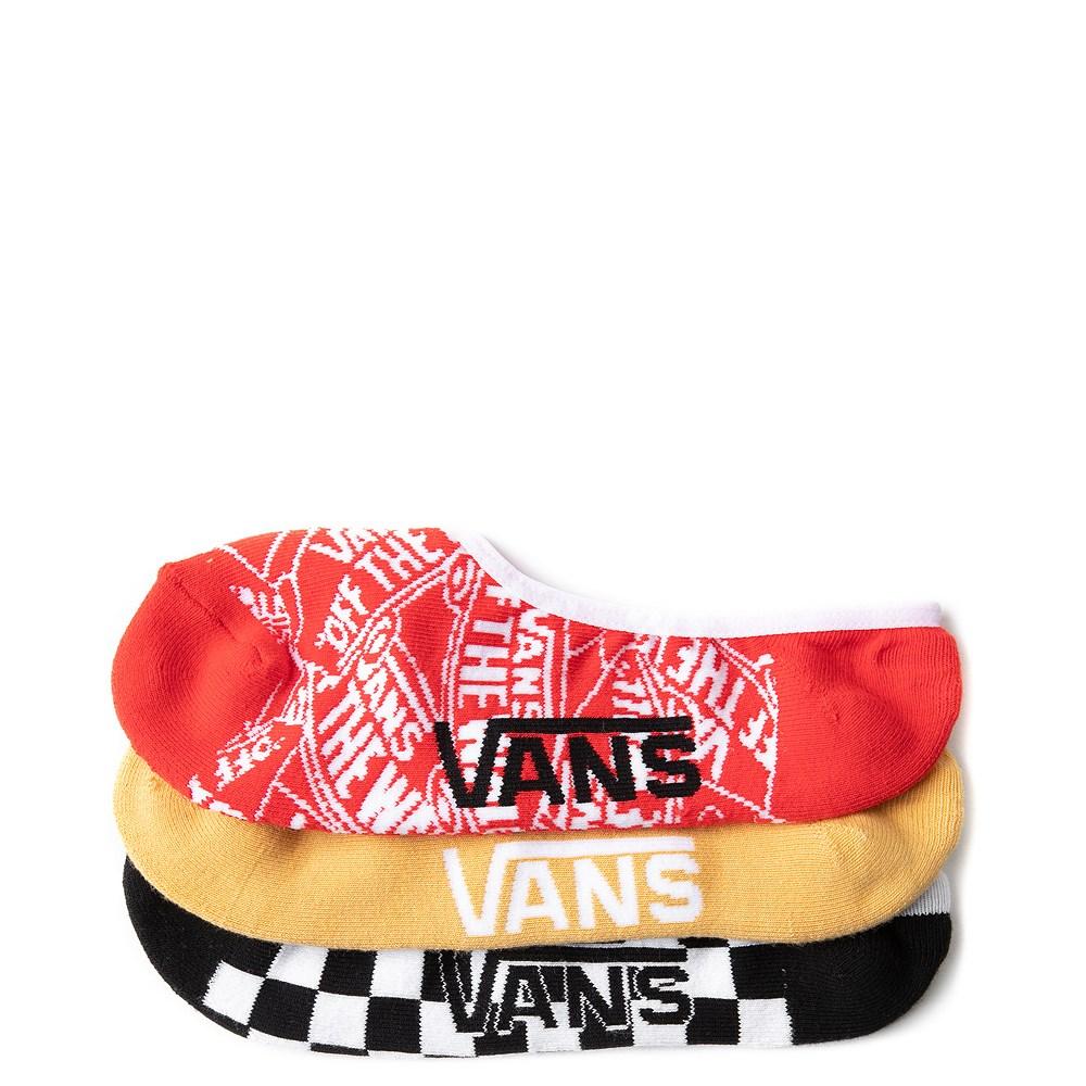 Mens Vans Liners 3 Pack