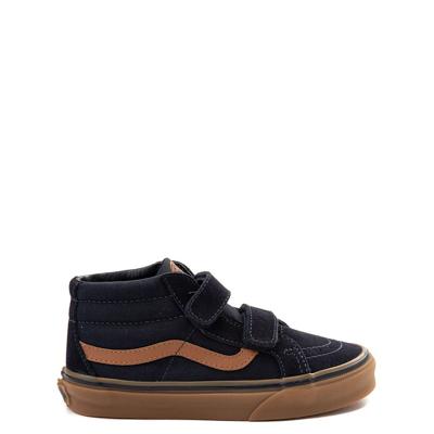 Main view of Youth Vans Sk8 Mid Reissue V Skate Shoe