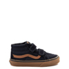 Youth Vans Sk8 Mid Reissue V Skate Shoe