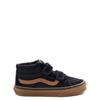 Youth Vans Sk8 Mid Reissue V Skate Shoe