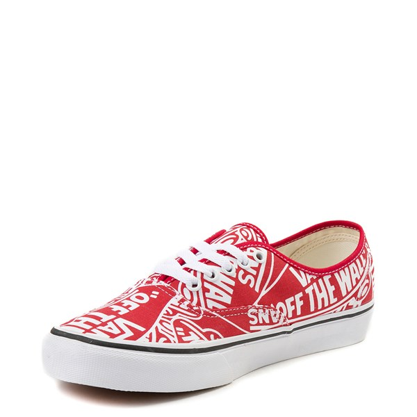alternate image alternate view Vans Authentic Off The Wall Skate ShoeALT3