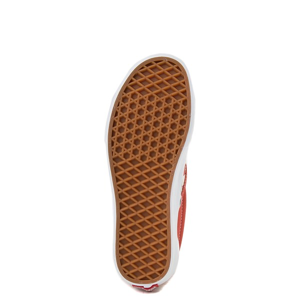 alternate image alternate view Vans Slip On Chex Skate ShoeALT5