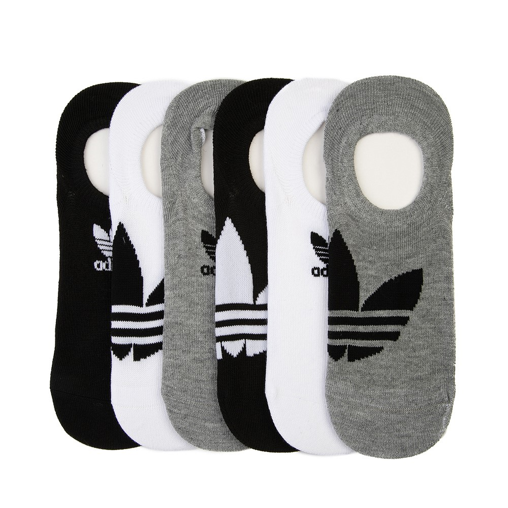 Mens adidas Logo Liner 6 Pack