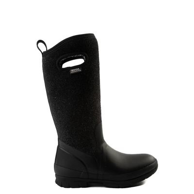 Main view of Womens Bogs Crandall Tall Boot